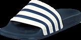 adidas Originals - Adilette Slides Adiblue/White/Adiblue
