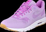 Nike - Wmns Air Max 1 Ultra Jcrd Fchs Glw/Fchs Flsh-White-Gm Yl