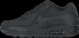 Nike - Nike Air Max 90 Essential Black/Black-Black