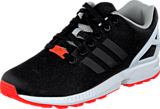 adidas Originals - Zx Flux B34504 Core Black/Ftwr White