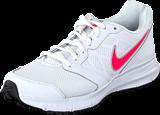 Nike - Wmns Nike Downshifter 6 White