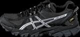 Asics - Gel-Sonoma G-Tx Black/Silver/Dark Grey