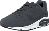 Nike - Air Max Command Premium Black/Grey