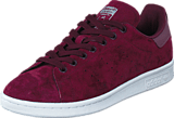 adidas Originals - Stan Smith Maroon/Maroon/Ftwr White