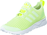 adidas Originals - Zx Flux Verve W Halo/Solar Yellow