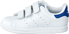 adidas Originals - Stan Smith Cf I Ftwr White/Eqt Blue S16