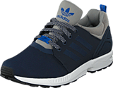 adidas Originals - Zx Flux Nps Updt Night Navy/Navy/Grey