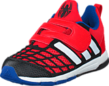 adidas Sport Performance - Disney Spider-Man Cf I Vivid Red/White/Core Black