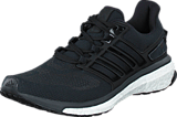 adidas Sport Performance - Energy Boost 3 M Core Black/Dark Grey