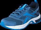 Reebok - Pheehan Run 4.0 Slate/Coll Navy/Wild Blue
