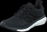 adidas Sport Performance - Energy Boost 3 W Core Black/Dark Grey