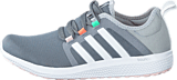 adidas Sport Performance - Cc Fresh Bounce W Grey/Ftwr White/Clear Onix