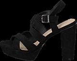 Bianco - Strap Chunky Sandal Black