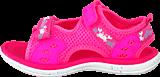 Clarks - Star Games Fst Pink