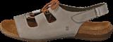 El Naturalista - Wakataua ND73 Grey