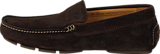 Gant - Austin Suede G46 Dark Brown