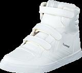 Hummel - Stadil tonal junior high White