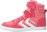 Hummel - Slimmer stadil tie dye Jr high Salmon rose