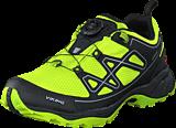 Viking - Anaconda Boa 4  Jr. GTX Lime/Svart