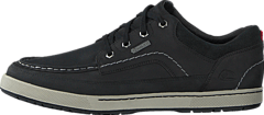 Viking - Rugged Low Black/Grey