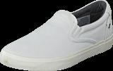 Quiksilver - Qs Shorebreak Slip M Shoe White/White/White