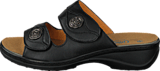 Soft Comfort - Cenica 06 Black