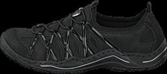 Rieker - L0564-01 Black
