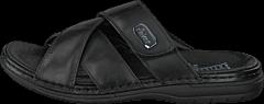 Rieker - 25558-00 Black