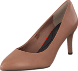 Rockport - Total Motion Warm Taupe Calf