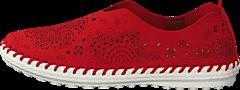 Sköna Marie - Henna Red