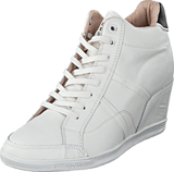 G-Star Raw - Yield Wmn Wedge Mono Bright White