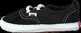 Vans - Era Crib Black/True White