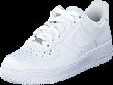 Nike - Wmns Air Force 1 '07 White/White