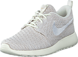 Nike - Wmns Roshe One Flyknit Sail/White-String