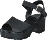 Duffy - 97-63707 Black