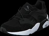 Puma - Blaze Kids Black