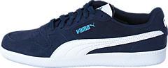 Puma - Icra Trainer SD Peacoat-White