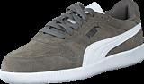 Puma - Icra Trainer SD Steel Gray-White