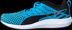 Puma - Flare Jr Atomic Blue-Black-Black