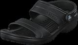 Crocs - Classic Sandal Black