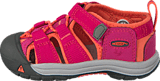 Keen - Newport H2-Tots Very Berry/Fusion Coral