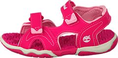 Timberland - Adventure Seeker 2 Strap Hot Pink/Pink