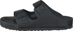 Birkenstock - Monterey Regular Natural Black