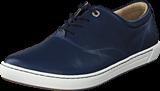 Birkenstock - Belo Regular Smooth Leather Navy
