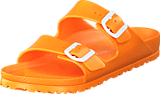 Birkenstock - Arizona Slim EVA Neon Orange
