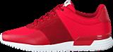 Björn Borg - R100 Low Msh W Red