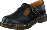 Dr Martens - Polley Black