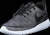 Nike - Nike Roshe One Prem Plus White/Black