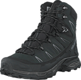 Salomon - X Ultra Trek Gtx Black/Black/Atob