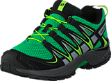 Salomon - Xa Pro 3D J Real Green/Black/Gr
